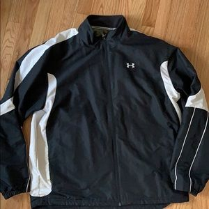 Men's Under Armour Fleece Jacket